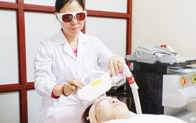 Phòng Khám Da Liễu - BS Thanh Mai