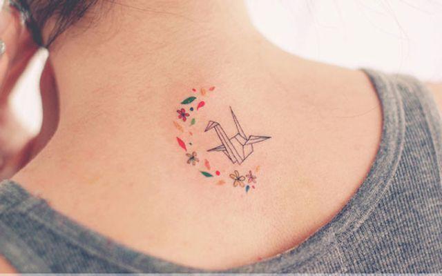 Nguyễn Tattoo - Phùng Văn Cung