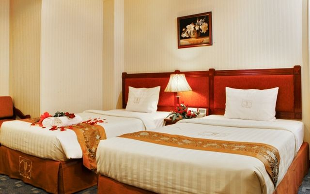 Thien Thao Hotel ở TP. HCM