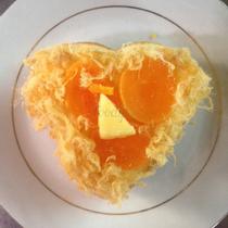 Bánh Bông Lan Trứng Muối Chà Bông - Hai Bà Trưng