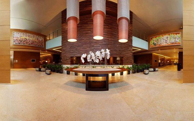 InterContinental Saigon Hotel & Residences