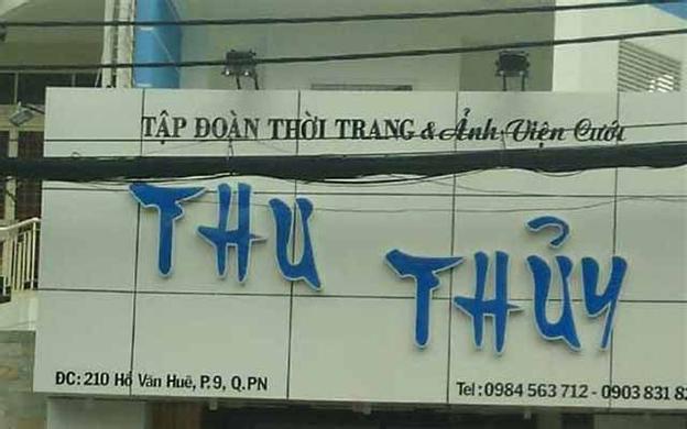 210 Hồ Văn Huê Quận Phú Nhuận TP. HCM
