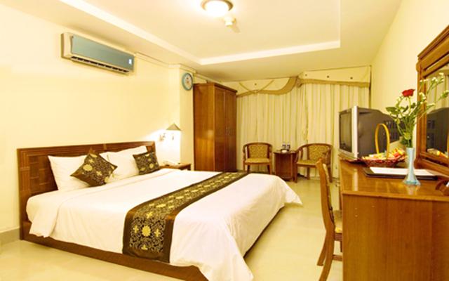 Khách Sạn Hoa Yến - 139 Tô Hiến Thành ở TP. HCM