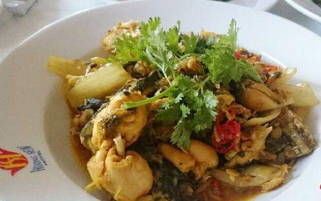 Hương Sen Restaurant - Hương Sen Hotel ở TP. HCM
