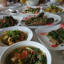 Hương Sen Restaurant - Hương Sen Hotel