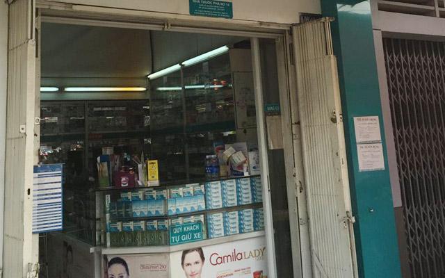 Phano Pharmacy - Phan Xích Long ở TP. HCM