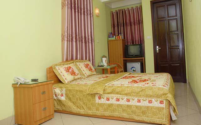 Minh Hiếu Hotel - Lê Hồng Phong