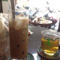 Viva Star Coffee - K300