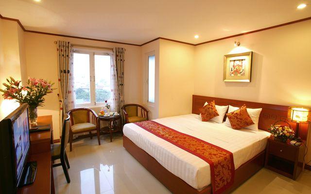 Khách Sạn Mai Yến - Hồ Bá Kiện