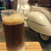 Prostudio Coffee - Cafe Phim Trường