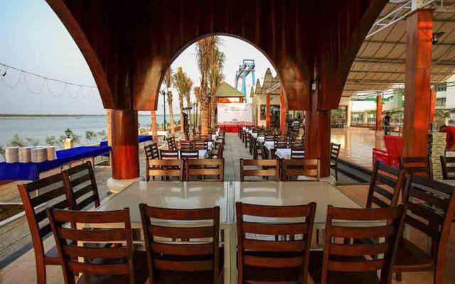 Marina Restaurant - Ven Biển Phước Thuận ở Vũng Tàu