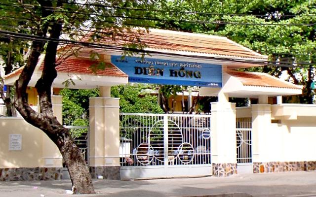 Trường THPT Diên Hồng - Thành Thái