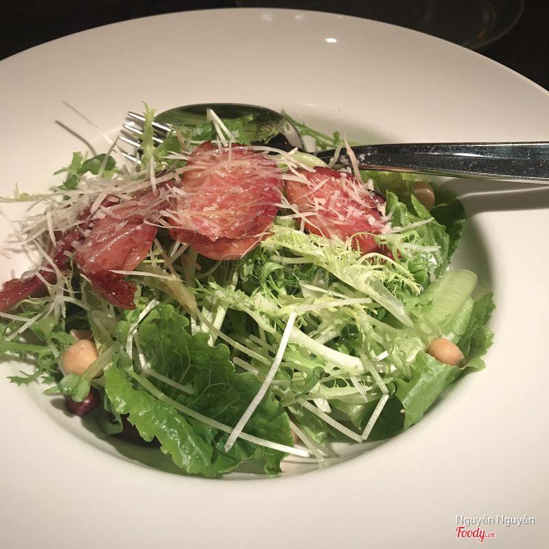 Salad ức vịt 280k++