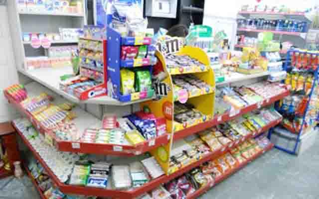 Shop & Go - Hồ Xuân Hương ở TP. HCM