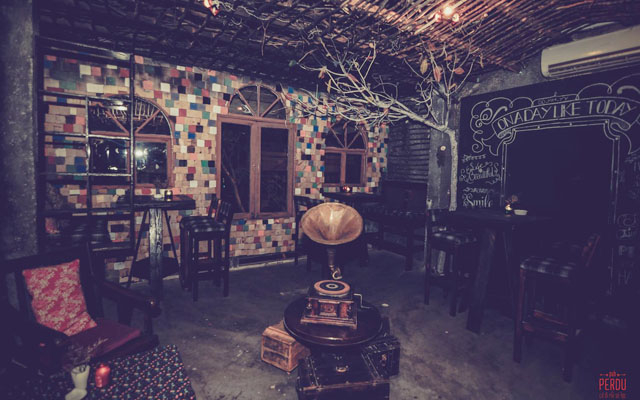 Perdu Pub