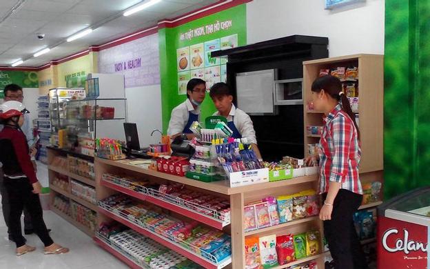 584 Nguyễn Chí Thanh, P. 7 Quận 11 TP. HCM