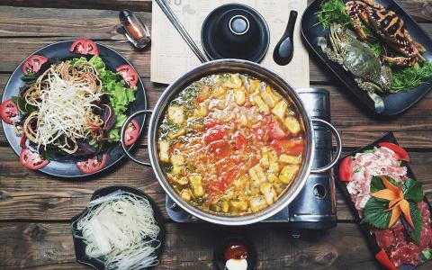 Những nhà hàng có ốc đủ món tại Hà Nội