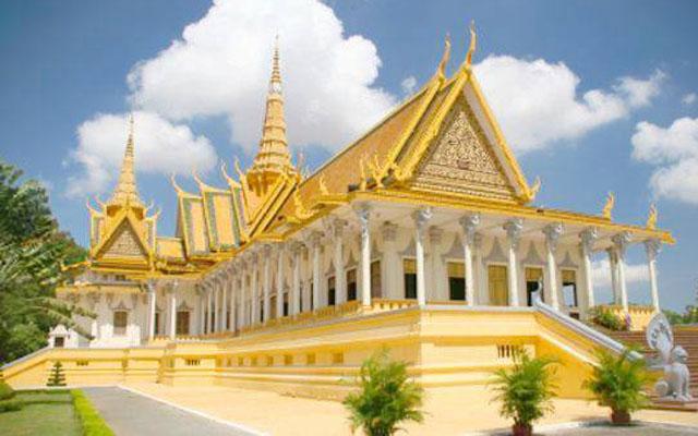 Lạc Hồng Tour - Phạm Ngũ Lão ở TP. HCM