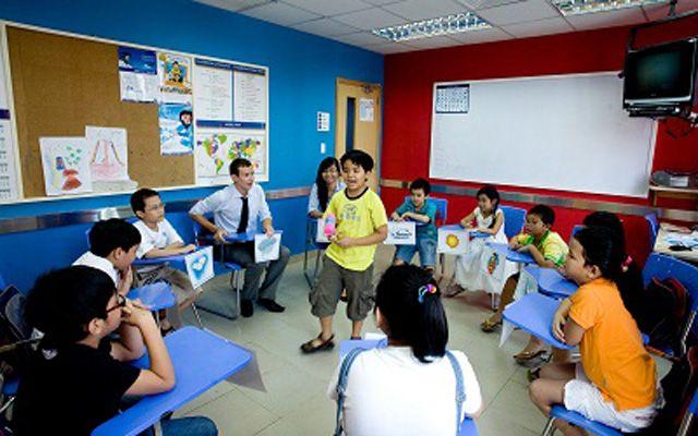 Trung Tâm Anh Ngữ ILA - Nguyễn Đình Chiểu ở TP. HCM