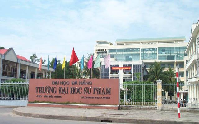 Đại Học Sư Phạm - Tôn Đức Thắng ở Đà Nẵng