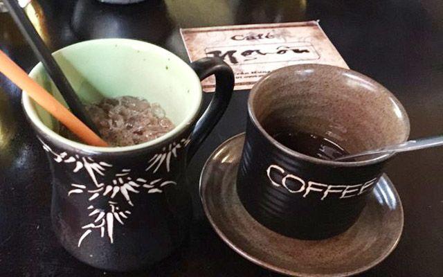 Nguồn Cafe - Trần Hưng Đạo ở Bình Định