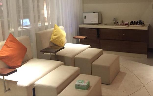 Tầng 23, A La Carte Hotel, Ngã tư Võ Nguyên Giáp - Dương Đình Nghệ Quận Sơn Trà Đà Nẵng
