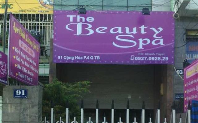 The Beauty Spa - 91 Cộng Hòa ở TP. HCM