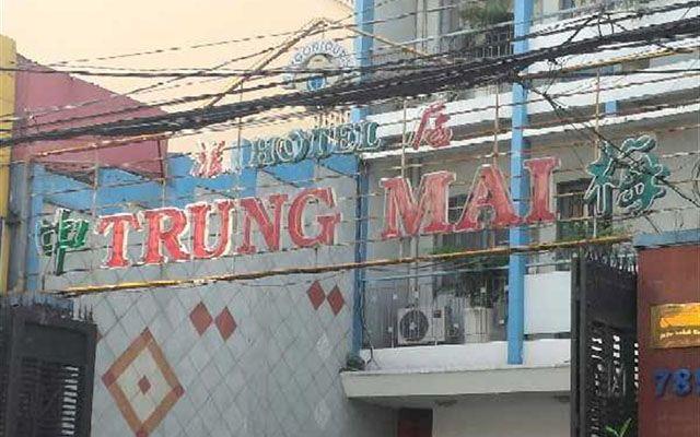 Hotel Trung Mai ở TP. HCM