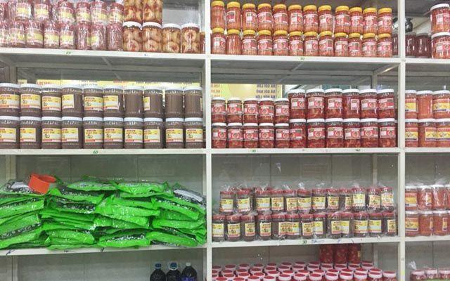 Thiên Hương - Shop Đặc Sản Cung Đình ở Huế