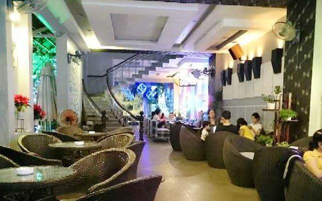 NewMoon Cafe - Nguyễn Ảnh Thủ ở TP. HCM