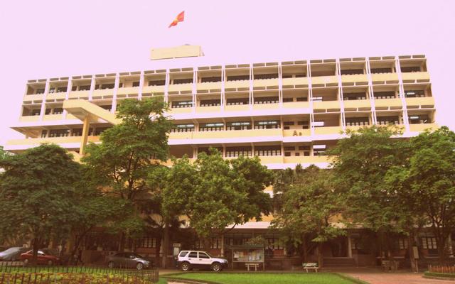 Đại Học Giao Thông Vận Tải ở Hà Nội