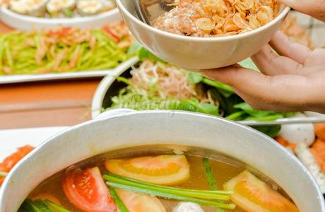 Mộc - Riêu & Nướng - Lam Sơn