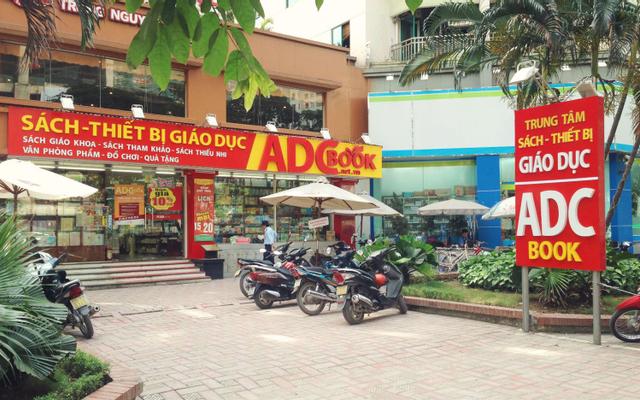 AdcBook - Hoàng Đạo Thúy ở Hà Nội