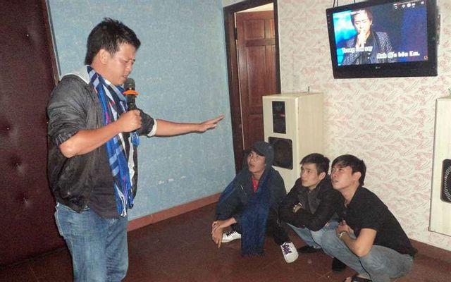 Diễm Quỳnh Karaoke - Yersin ở Lâm Đồng