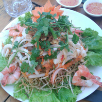 Ngộ - Lẩu & Nướng Hải Sản