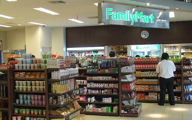 FamilyMart - Xô Viết Nghệ Tĩnh ở TP. HCM