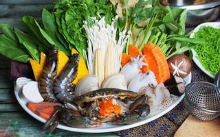 Coca Suki - Lẩu Và Món Thái - Vincom Center