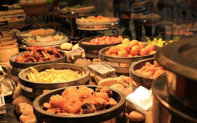 King BBQ Buffet - Vincom Hạ Long ở Quảng Ninh