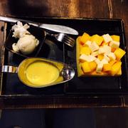 Toast Mango 🍋🍋🍋