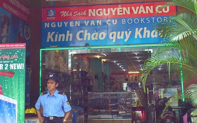 Nhà Sách Nguyễn Văn Cừ - An Dương Vương ở TP. HCM