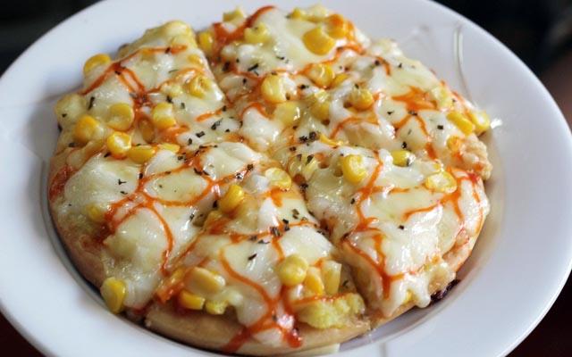 Pizza Take Away Đà Nẵng - Hoàng Diệu ở Đà Nẵng