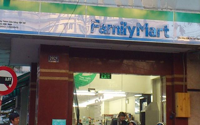 Family Mart - 202E Sư Vạn Hạnh ở TP. HCM