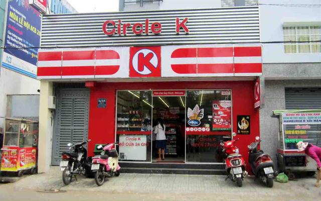 Circle K - Hoàng Hoa Thám ở TP. HCM