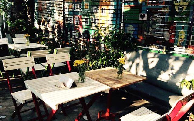 PHD Photo & Coffee - Mậu Thân ở Phú Yên
