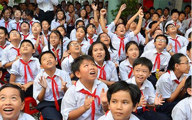 Trường Trung Học Cơ Sở Lý Phong