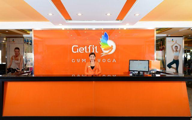 Getfit - Gym & Yoga ở TP. HCM