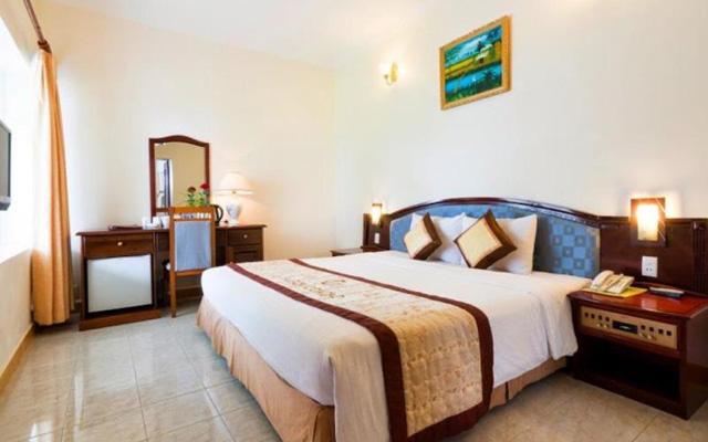 Sài Gòn Côn Đảo Resort ở Vũng Tàu
