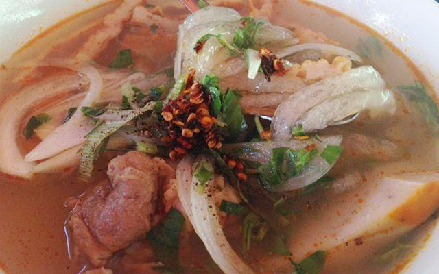Ty Bánh Canh - Phù Đổng Thiên Vương ở Lâm Đồng