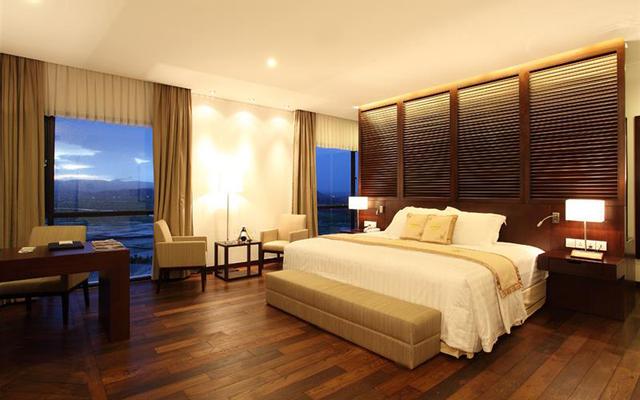 CenDeluxe Hotel - Hải Dương ở Phú Yên