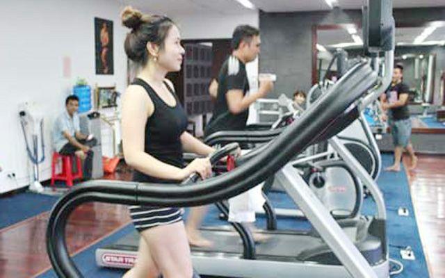 Bodyfit - Phan Đình Phùng
